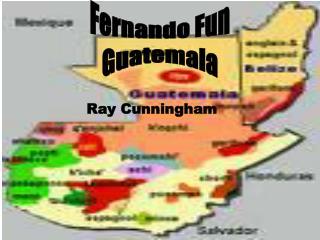 Ray Cunningham