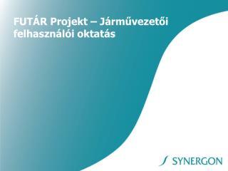 FUTÁR Projekt –  Járművezetői felhasználói oktatás