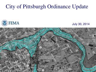 City of Pittsburgh  Ordinance Update