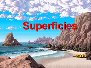 Superficies