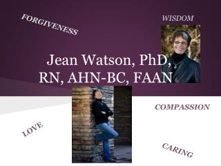 summary of a pragmatic view of jean watsons caring theory A pragmatic view of jean watson's caring theory international journal for human caring, 7(3), 51-61  insight in to jean watson's caring theory dr jean watson .