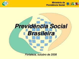 Fortaleza, outubro de 2008