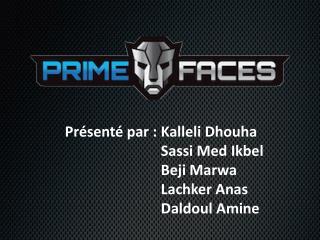 Présenté par :  Kalleli Dhouha Sassi  Med  Ikbel Beji Marwa Lachker  Anas Daldoul  Amine