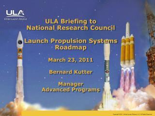 Historic Launch Vehicle Development