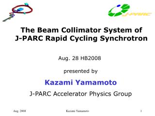 The Beam Collimator System of  J-PARC Rapid Cycling Synchrotron