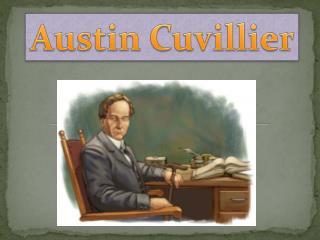 Austin Cuvillier