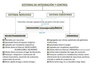SISTEMAS DE INTEGRACIÓN Y CONTROL