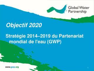 Objectif 2020