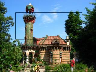 Biografía de Gaudí