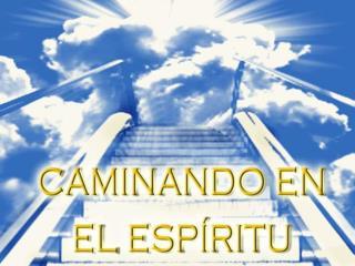 ¿ Le gustaría disfrutar de una verdadera experiencia con el Espíritu?