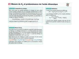 pH =  pKa  + log