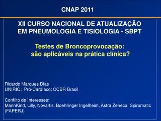 CNAP 2011