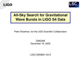 LIGO-G050631-04-Z