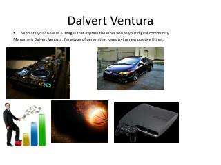 Dalvert  Ventura