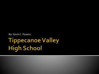 Tippecanoe Valley High School