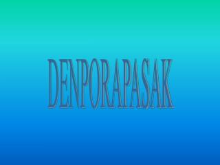 DENPORAPASAK