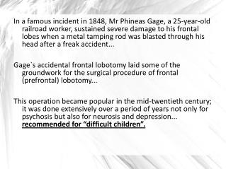 The Frontal Lobes: An approach Mark Keezer R4 Neurology Dec 1, 2010