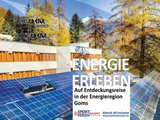 Basteln Windrad  Präsentation  als Einstieg Lerntrophy Erneuerbare Energien