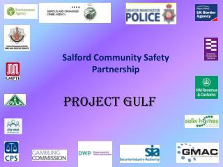 Project Gulf