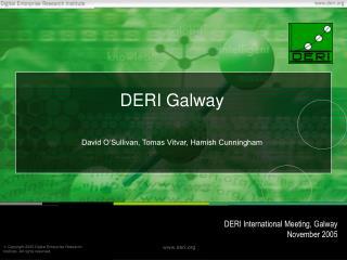 DERI Galway
