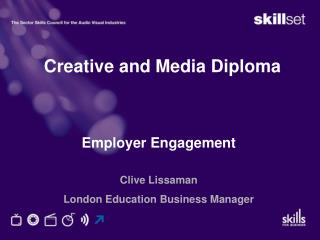 Creative and Media Diploma