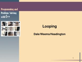 Looping Dale/Weems/Headington