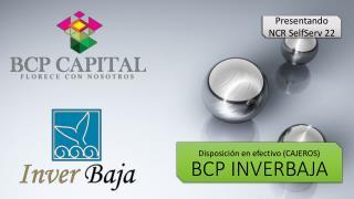 BCP INVERBAJA