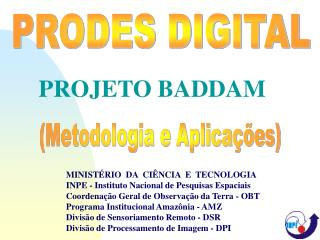 PRODES DIGITAL