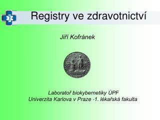 Jiří Kofránek