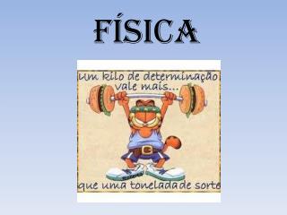 F�sica