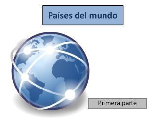 Pa�ses del mundo