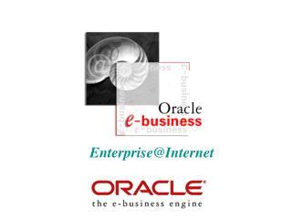 Enterprise@Internet