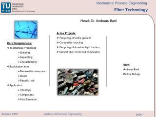 Fiber Technology