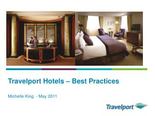 Travelport Hotels – Best Practices