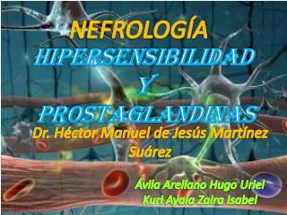 HIPERSENSIBILIDAD  y  prostaglandinas