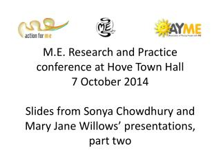 UK CFS/ME Research Collaborative
