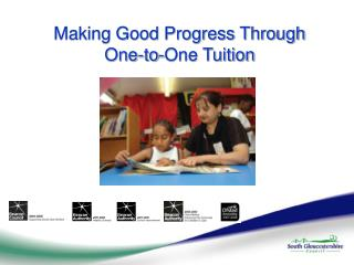 Making Good Progress Through One-to-One Tuition