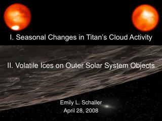 I. Seasonal Changes in Titan's Cloud Activity