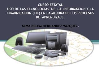 Sesión 1 Introducción a los Recursos de Información y  C omunicación en la Educación.