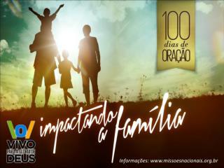 Informações: missoesnacionais.br