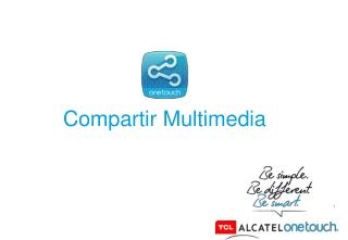Compartir Multimedia