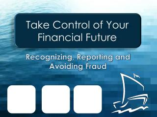 Take Control of Your Financial Future