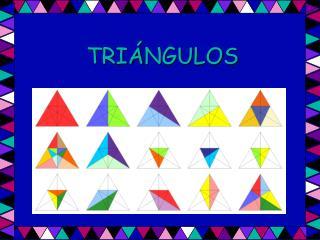 TRI � NGULOS