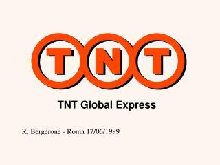 TNT Global Express