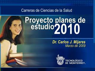 Marzo de 2009