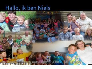 Hallo, ik ben Niels