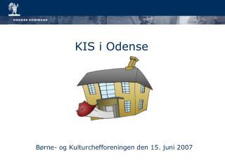 KIS i Odense