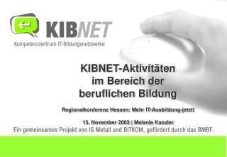KIB NET