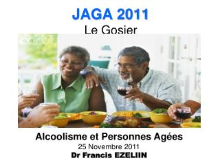 JAGA 2011 Le Gosier