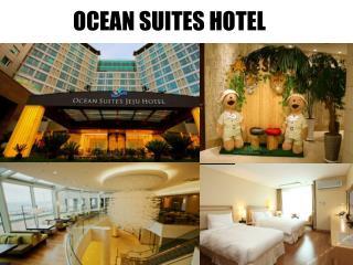 OCEAN SUITES HOTEL